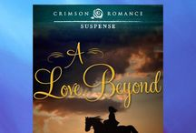 A Love Beyond / Romantic suspense