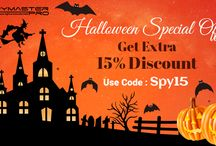Buy Spymasterpro software & get amazing deals this Halloween