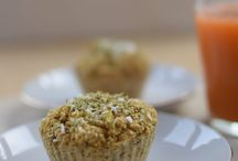 Muffins - Vegan