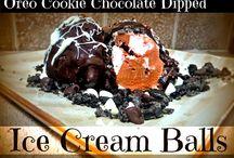 Ice Cream Love