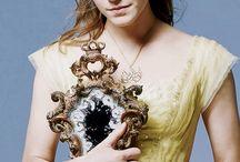 piękna i bestia Emma Watson