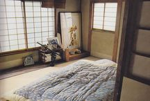 Japanese(ish) Homes