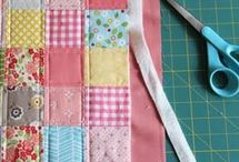 Sewing  ideas/tips