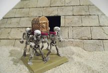 WHFB TOMB KINGS