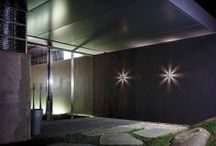 Outdoor Lamps / #design #outdoor #home #decor #interior #living #lamps #axolight #light #lighting