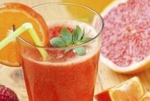 RECETTES SMOOTHIES