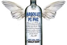ABSOLUT LOVE / by Renee | Bespoke by Renee