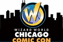 COMIC CON / Check out metropoliscomics.com to view our calendar for a full schedule of which conventions we'll be exhibiting at! / by Metropolis Collectibles & ComicConnect.com
