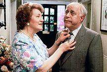 British TV Shows I Like