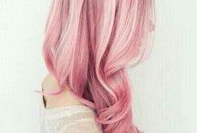 teñido de pelo