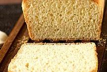 Quick Breads / by Pamela Helgesen