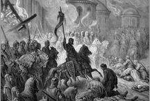 war of the crusades