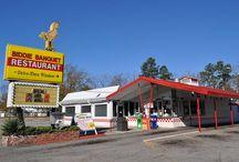 Home, Sweet South Carolina Home  / by Carolyn Pierce