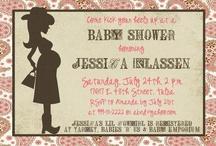 baby shower for leslie