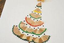 Kreatívne Vianoce