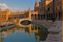 Places to see in Sevilla / Local sites