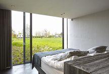 Deuren & Ramen | Doors & Windows / Get inspired by this collection of doors and windows in various styles.   Raak geinspireerd door de mooiste collectie deuren en ramen in diverse stijlen.