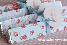 sweets and chocolate gifts