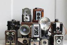 Vintage Camera Love!