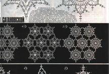 Crochet/winter