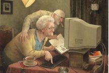 Ældre mennesker