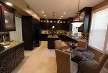 53 - Laguna Niguel Kitchen Remodel / Complete Kitchen remodel with custom cabinets in Laugna Niguel