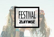 Festival Vibes / Festival & Boho vibes  / by Zumiez
