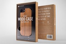 packaging case