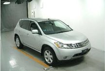 Nissan Murano 2007 Silver - Buy the Murano cheaply / Refer:Ninki26524 Make:Nissan Model:Murano Year:2007 Displacement:2500 CC Steering:RHD Transmission:AT Color:Silver FOB Price:11,980 USD Fuel:Gasoline Seats  Exterior Color:Silver Interior Color:Gray Mileage:29,000 KM Chasis NO:TZ50-100441 Drive type  Car type:Suv