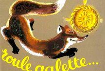 Album : Roule Galette