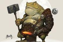 FrogFolks