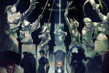 Fate/Stay Night - Zero
