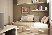 bedroom goals
