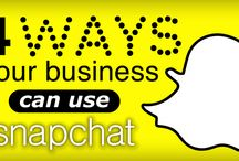 SNAPCHAT / Snapchat Marketing for business. Snapchat marketing for bloggers. How to use Snapchat?