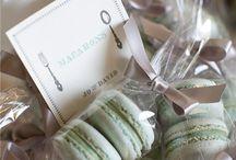 PREZENTY DLA GOŚCI WESELNYCH wedding gift ideas