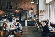 Definitive cafe styles