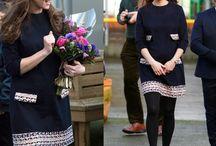 Royalty HRH Kate Middleton