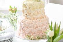Bella's communion cake