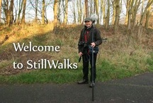 StillWalks / Bringing the outside in