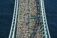 Healthy Living New York / Our Every Second Counts city guide to all things fitness, wellbeing, healthy living and eating in New York.