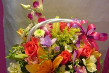 flowers / by Nan Gaddis