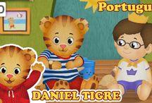 Filmes infantis e desenhos