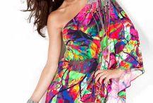Moda / Modacılar eşsiz ve harika kıyafetler burada... Designers unique and wonderful clothes here ...