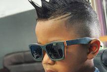 african american boys haircuts
