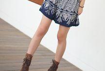 스커트 Skirt