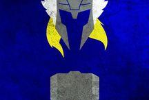 Icon Marvel