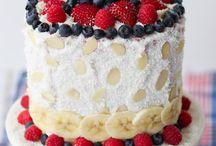 Food: Gluten-free desserts