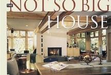 My Not-so-big Dream House Ideas