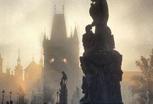 Prague lovely...