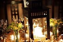 Lanterns / Lanterns for farm and wedding venue